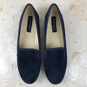 Nine West Loafers Size 8